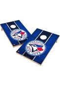 Toronto Blue Jays Vintage 2x3 Cornhole Tailgate Game