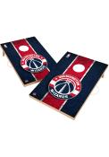 Washington Wizards Vintage 2x3 Cornhole Tailgate Game