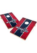 Washington Capitals Vintage 2x3 Cornhole Tailgate Game