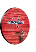 Washington Capitals Hook and Ring Tailgate Game