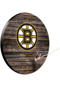 Boston Bruins Hook and Ring Tailgate Game