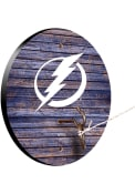 Tampa Bay Lightning Hook and Ring Tailgate Game