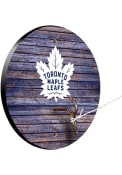 Toronto Maple Leafs Hook and Ring Tailgate Game