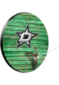 Dallas Stars Hook and Ring Tailgate Game