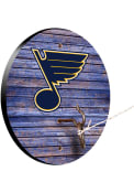 St Louis Blues Hook and Ring Tailgate Game