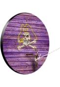 East Carolina Pirates Hook and Ring Tailgate Game