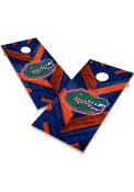 Florida Gators 2x4 Cornhole Set Tailgate Game