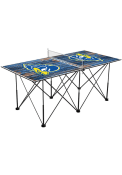Delaware Fightin' Blue Hens Pop Up Table Tennis