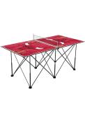 Chicago Bulls Pop Up Table Tennis