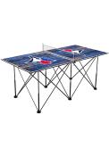 Toronto Blue Jays Pop Up Table Tennis