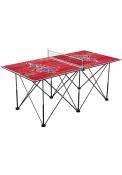 Washington Capitals Pop Up Table Tennis