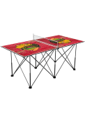 Chicago Blackhawks Pop Up Table Tennis