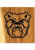Butler Bulldogs Barrel Stave Bottle Opener Coaster