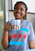Chicago Color Relief Mug