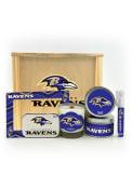 Baltimore Ravens Housewarming Gift Box