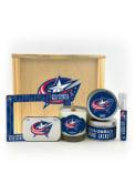 Columbus Blue Jackets Housewarming Gift Box