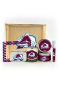 Colorado Avalanche Housewarming Gift Box