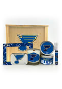 St Louis Blues Housewarming Gift Box