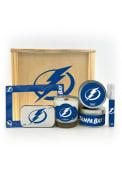 Tampa Bay Lightning Housewarming Gift Box