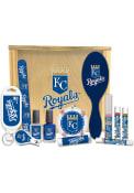 Kansas City Royals Womens Beauty Gift Box Bathroom Set