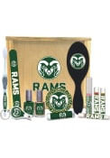 Colorado State Rams Womens Beauty Gift Box Bathroom Set