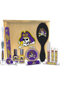 East Carolina Pirates Womens Beauty Gift Box Bathroom Set
