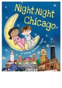 Chicago Night-Night Chicago Children's Book