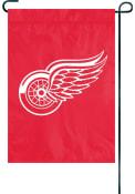 Detroit Red Wings 12x18 Garden Flag