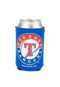 Texas Rangers Blue can Coolie