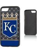 Kansas City Royals iPhone 7/8 Slugger Bump Phone Cover