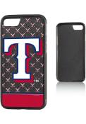 Texas Rangers iPhone 7/8 Slugger Bump Phone Cover