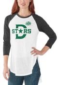 Dallas Stars Womens 2020 Winter Classic T-Shirt - White