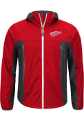 Detroit Red Wings Repetition Light Weight Jacket - Red