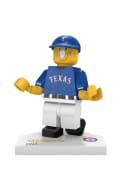 Texas Rangers Captain Captain Generation 5 Collectible Player Oyo