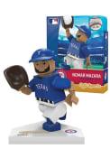 Texas Rangers Player Collectible Player Oyo
