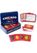 Chicago You Gotta Know Sports Trivia Game
