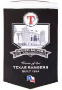 Texas Rangers 15x20 Stadium Banner