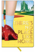 Wizard of Oz Theres No Place Like Home Notebooks and Folders