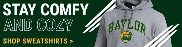 Baylor Bears Sweatshirts