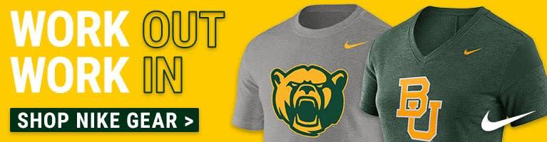Baylor Bears Nike