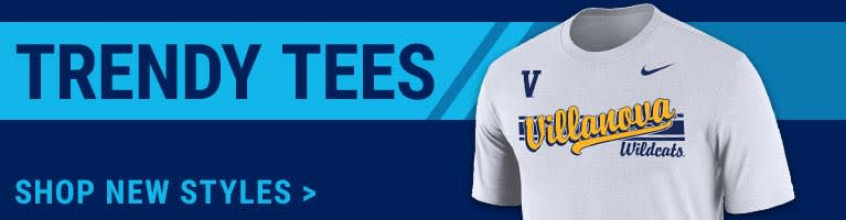 Villanova Wildcats TShirts