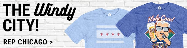 Chicago Illinois Apparel and Gifts