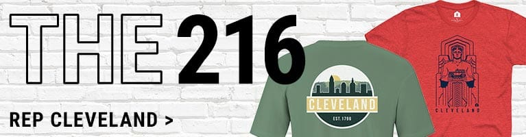 Cleveland Ohio Apparel and Gifts