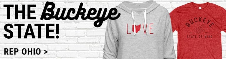 The Buckeye State Apparel and Gifts