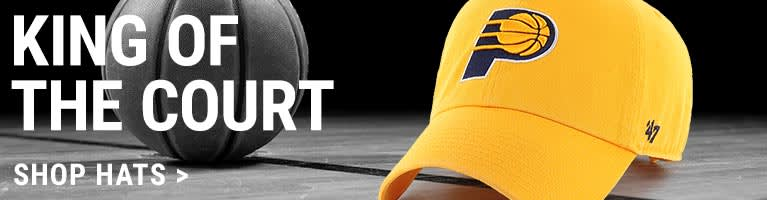 Indiana Pacers Hats