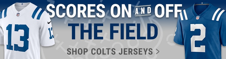 Indianapolis Colts Jerseys