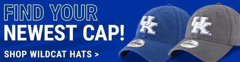 UK Wildcats Hats