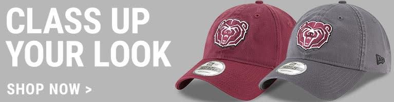 Missouri State Bears Hats