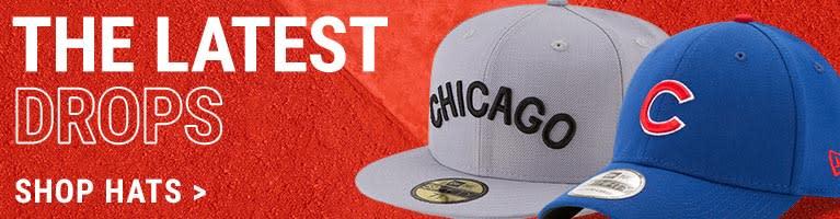 Chicago Cubs Hats & Headwear