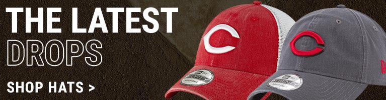 Cincinnati Reds Hats